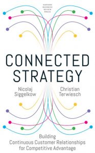 Connected Strategy - doitinvest.com book review