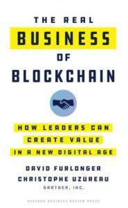 Blockchain book review doitinvest.com