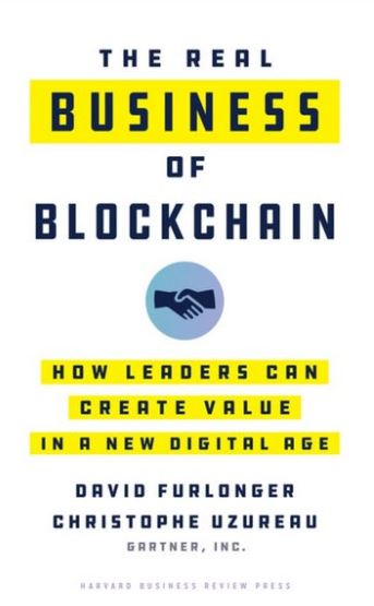 Blockchain book review doitinvest.com