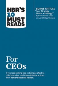 HBR Press Book Review