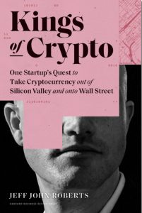 Kings of Crypto Book Essentials